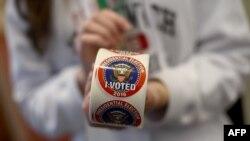 انتخابات ۲۰۱۶ آمریکا؛ رقابتی تاریخی به روایت تصویر