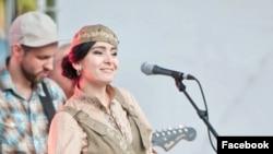 Эльвира Сарыхалил