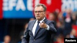 Ante Čačić očekuje zahtjevnu utakmicu