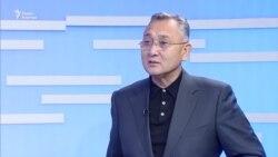 Масадыков: Общество понимает, что так жить больше нельзя