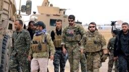 Në duart e kujt mbetet Siria?