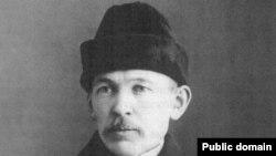 Николай Никольский