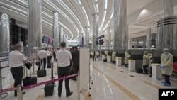 میدان هوایی دوبی