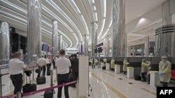 Фурудгоҳи байналмилалии Дубай
