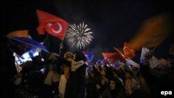 Festimet në Turqi