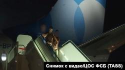17 июля авиарейсом Братислава-Москва в Россию был экстрадирован Аслан Яндиев
