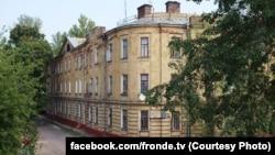 """Дом №21 в Жуковом проезде, попавший под """"реновацию"""""""