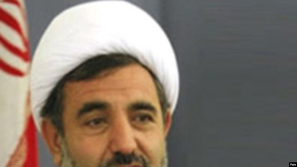 Zionists Waiting To Kill Hidden Imam, Says Iranian Cleric