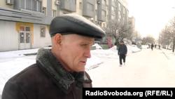 Чоловік каже, що після початку війни з Донецька поїхала третина жителів