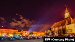 Romania - Transilvania International Film Festival (TIFF) 2020