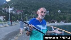 Зураб Демерджипа