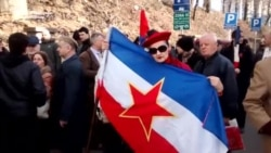 Anger In Serbia As Court Considers Rehabilitation Of Pro-Fascist Wartime Leader