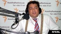 Zahid Məmmədov