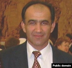 Абдулло Давлатов