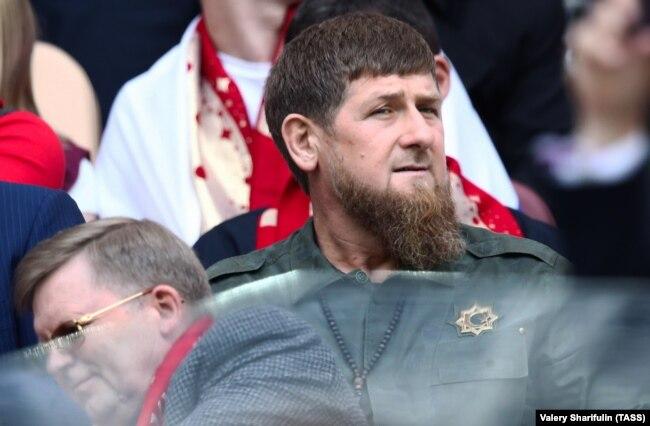 """Еще в 2009 году Инал Шерипов называл Рамзана Кадырова """"моральным ориентиром"""", а уже спустя два года – """"варваром"""" и """"садистом"""""""