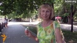 Қримликларга Украина паспорти нима учун керак?