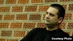 Марјан Неќак, режисер и композитор.