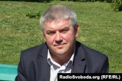 Леонід Станчук