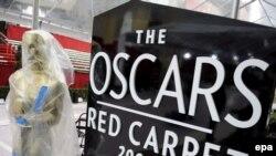 Про «Оскари» українські актори практично не мріють: для цього треба, принаймні, багато зніматися в кіно...