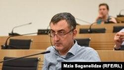 Серго Ратиани