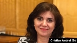 Ministrul Educației, Monica Anisie