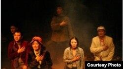 "Театр ""Учур"""