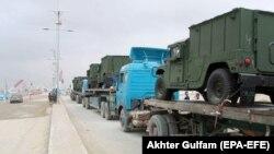 Mbyllet vendkalimi kufitar Afganistan-Pakistan pas përleshjeve