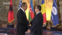 Black Sea Foreign Ministers Meet In Belgrade