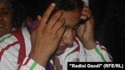 Соли 2012 Мавзуна Чориева барандаи медали олимпии бозиҳои тобистона дар Лондон шуд