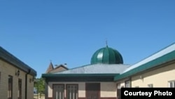 Tatarstan -- Pyatigorsky sity mosque