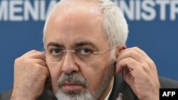 محمدجواد ظريف، وزير امور خارجه ايران
