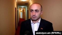Айк Ханумян