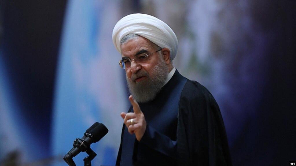 Resultado de imagen para presidente rohani de iran