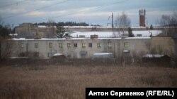 ИК-2 в Покрове