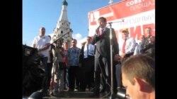 Мэр Ярославля бросает вызов губернатору