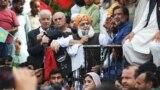 اپوزیشن ګوندونو د حکومت خلاف د احتجاجونو تکل کړی