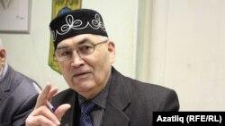 Айрат Хәтмулла