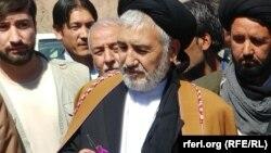 وزیر امور مهاجرین افغانستان