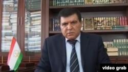Муродулло Давлатов