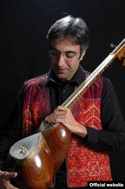İranlı tarzən Hamid Motebassem
