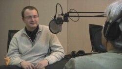 Алексей Михалевич – о тюрьме и o своем бегстве