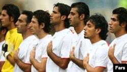 تیم ملی فوتبال ایران احتمالا در مرحله بعدی باید با کره جنوبی یا عربستان رودرو شود.