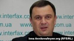 Народний депутат України Валерій Пацкан