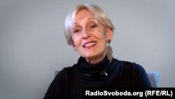 Галина Бурнишева, модель, засновниця і керівниця модельної школи 40+ New Mature Models