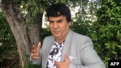 سلیم شاهین فیلم ساز و هنرپیشه سینمای افغانستان
