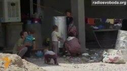 Світ у відео: Іракські християни допомагають мусульманам через війну