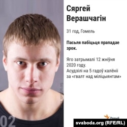Сяргей Верашчагін