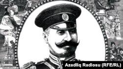 Əliağa Şixlinski (1865 — 1943)