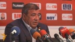 Ռուբեն Հայրապետյանն ԱԺ ընտրություններին չի մասնակցի