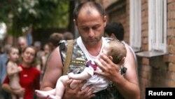 Բեսլան, 2-ը սեպտեմբերի, 2004թ.